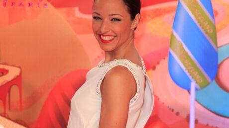 Natasha St-Pier va remplacer Daniela Lumbroso sur France 3