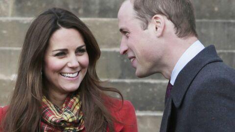 Buckingham pourrait avoir menti sur la date d'accouchement de Kate Middleton