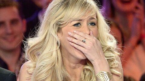 Enora Malagré en larmes pour sa dernière émission sur Virgin Radio