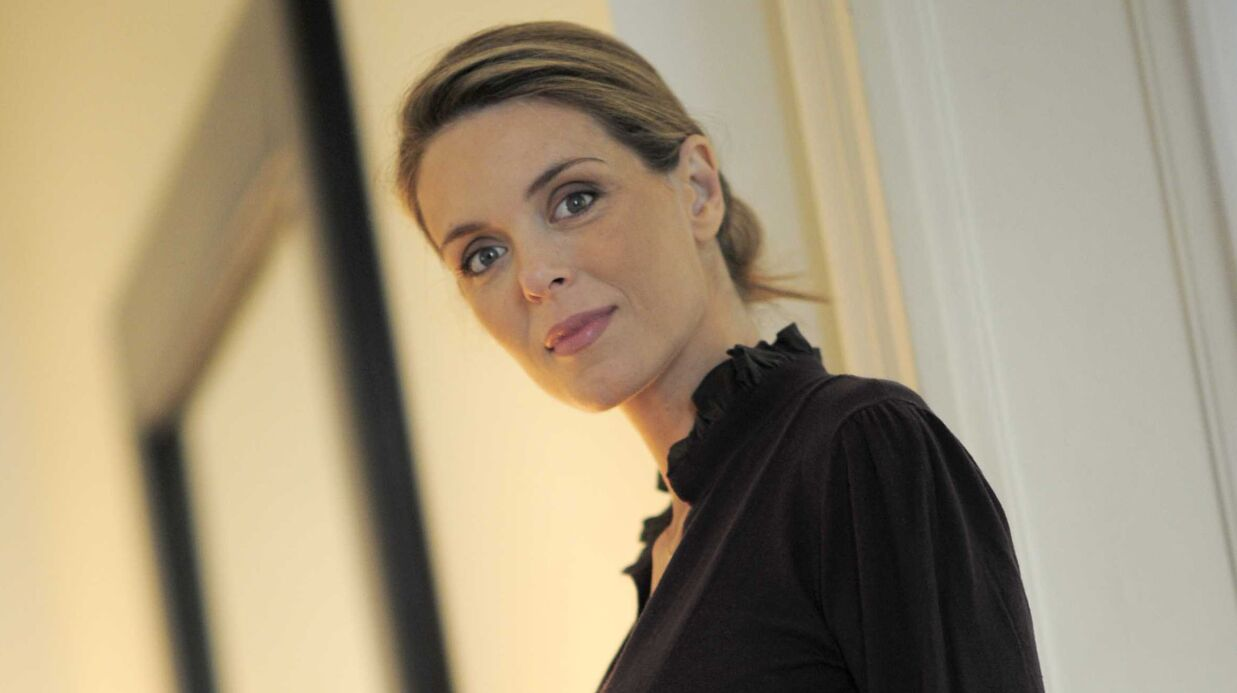 Julie Andrieu: son émouvant message d'amour à sa mère, Nicole Courcel, décédée ce week-end
