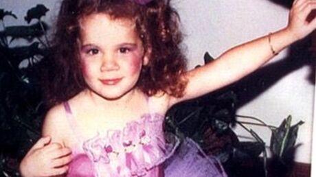 Devinette: Qui est cette adorable petite fille devenue célèbre aujourd'hui?