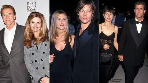 PHOTOS Découvrez les 20 divorces de stars les plus chers de l'histoire