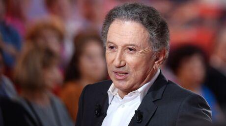 Michel Drucker: son expérience de maître de cérémonie à Cannes a été un «cauchemar»