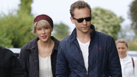 PHOTOS Taylor Swift a mis le paquet pour impressionner la famille de Tom Hiddleston