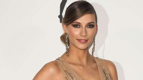 Camille Cerf, Miss France 2015, est célibataire!
