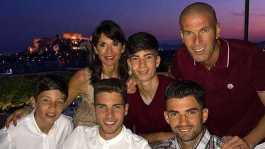 Abdos family, le retour