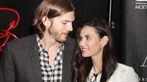Demi Moore et Ashton Kutcher pourraient se remettre ensemble