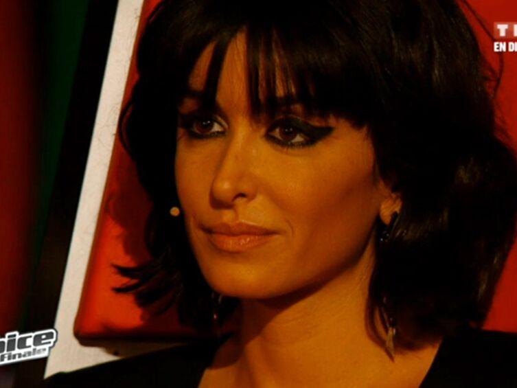 The Voice : Jenifer se sent injustement traitée