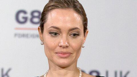 La tante d'Angelina Jolie est morte d'un cancer du sein
