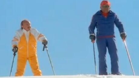 Fernand Bonnevie, le moniteur des Bronzés font du ski, est décédé