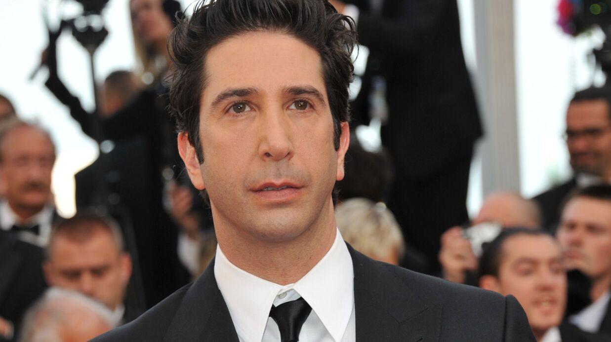 David Schwimmer: l'ex-star de Friends aide à l'arrestation d'un criminel