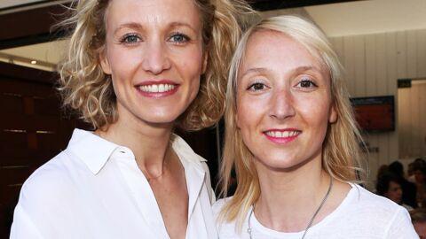 Audrey Lamy a failli refuser Scènes de ménages à cause de sa sœur Alexandra