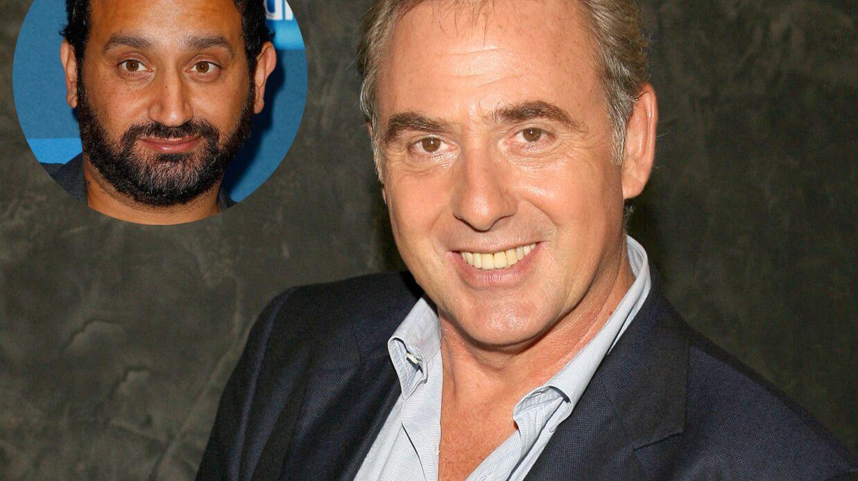 Philippe Risoli révèle avoir repéré Cyril Hanouna dans le public du Juste Prix en 1993