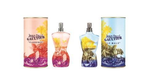 Voyage en monde Hindi avec Jean Paul Gaultier