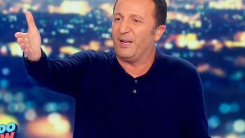 Cyril Hanouna annonce l'arrêt des Enfants de la télé, Arthur dément fermement