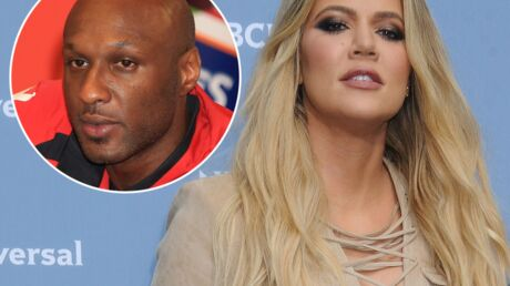 Khloé Kardashian REdemande le divorce avec Lamar Odom