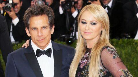Ben Stiller et sa femme Christine Taylor se séparent après 17 ans de mariage