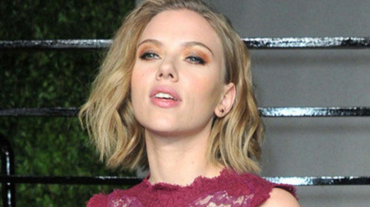 Scarlett Johansson nue: le hacker risque 60 ans de prison