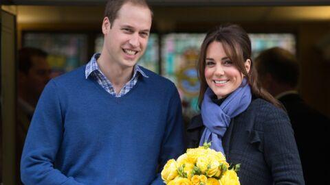 PHOTOS A quoi ressemblera l'enfant de Kate et William?