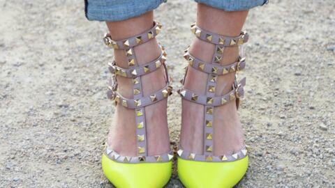 Les conseils de Marieluvpink: choisir sa paire d'escarpins