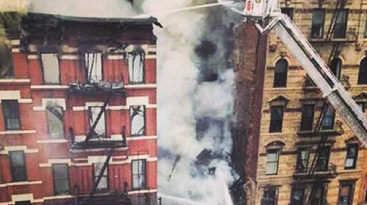 Desperate Housewives: une actrice a perdu son appartement new-yorkais dans l'incendie d'hier