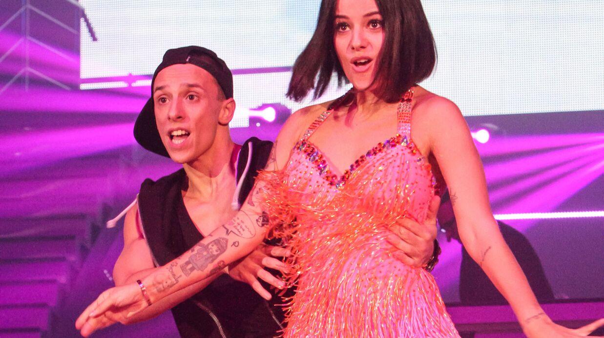 Alizée va remplacer M Pokora dans le jury de Danse avec les stars