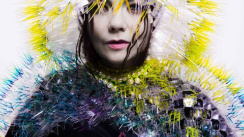 Björk, Cali, Imagine Dragons : les albums de la semaine