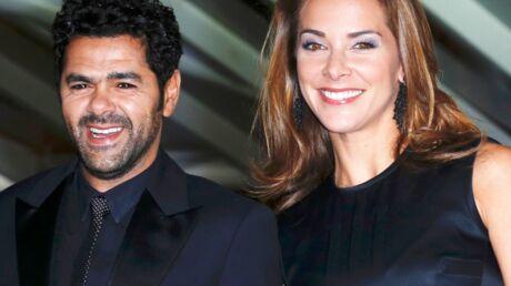 Mélissa Theuriau et Jamel Debbouze, un couple normal qui a ses «difficultés»