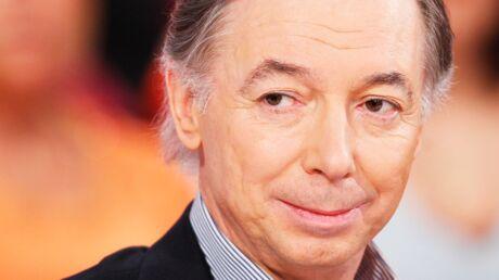 Blessé, Philippe Chevallier annule des spectacles avec Régis Laspalès