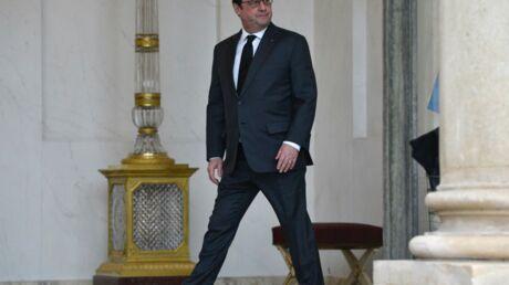 François Hollande compte ses pas pour perdre du poids