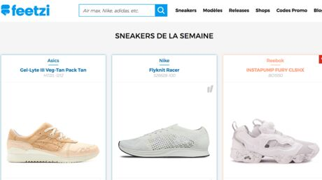 MODE Bon plan: comment trouver les sneakers de vos rêves au meilleur prix?