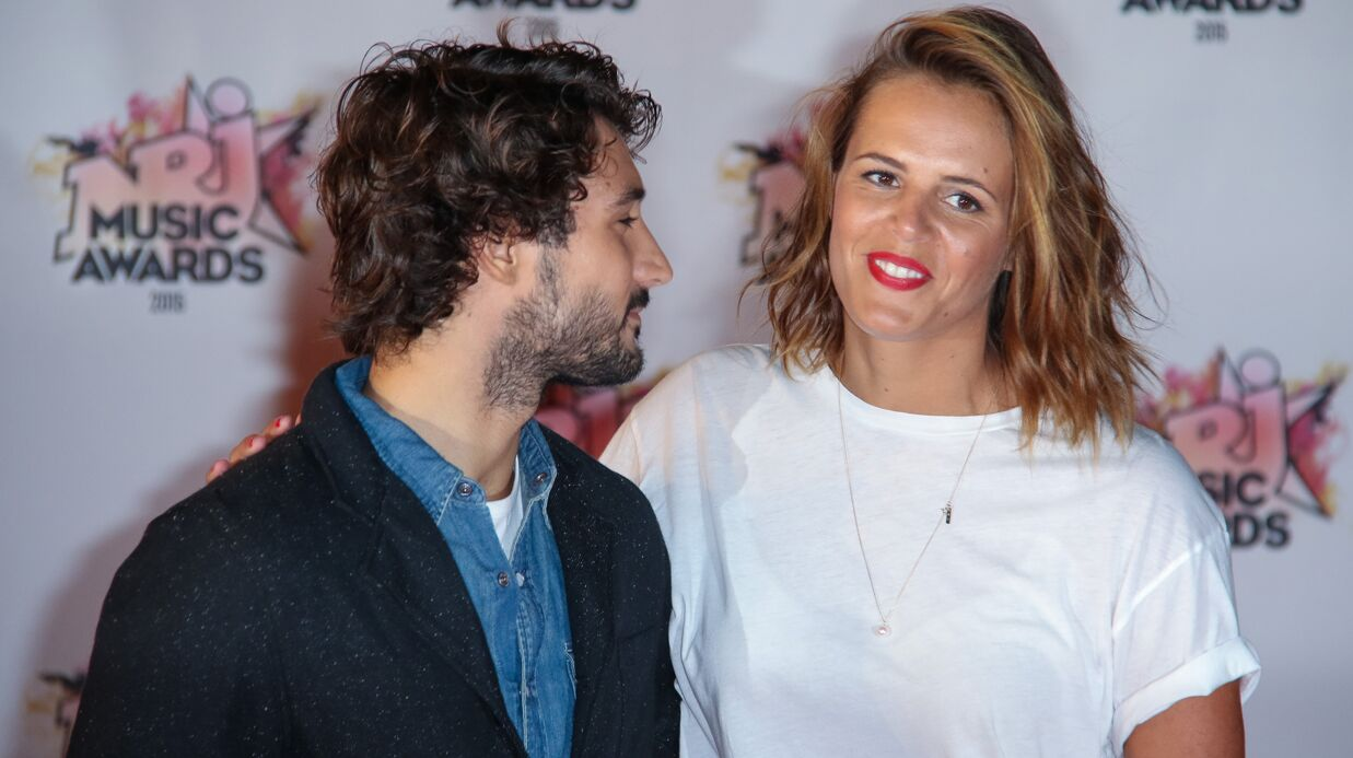 Laure Manaudou: son chéri Jérémy Frérot a souffert qu'elle parte en tournage avec Mike Horn