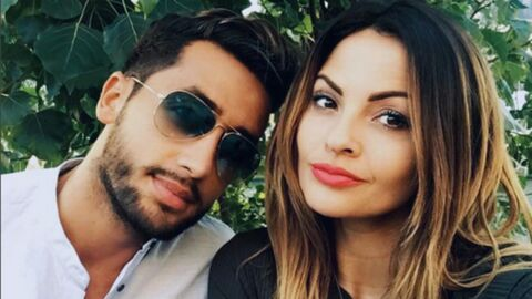 Julia Flabat (Les Anges) et Eddy (Friends Trip) vont bientôt devenir parents
