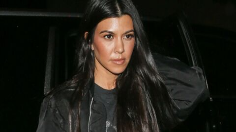 Kourtney Kardashian provoque la colère des internautes sur Instagram