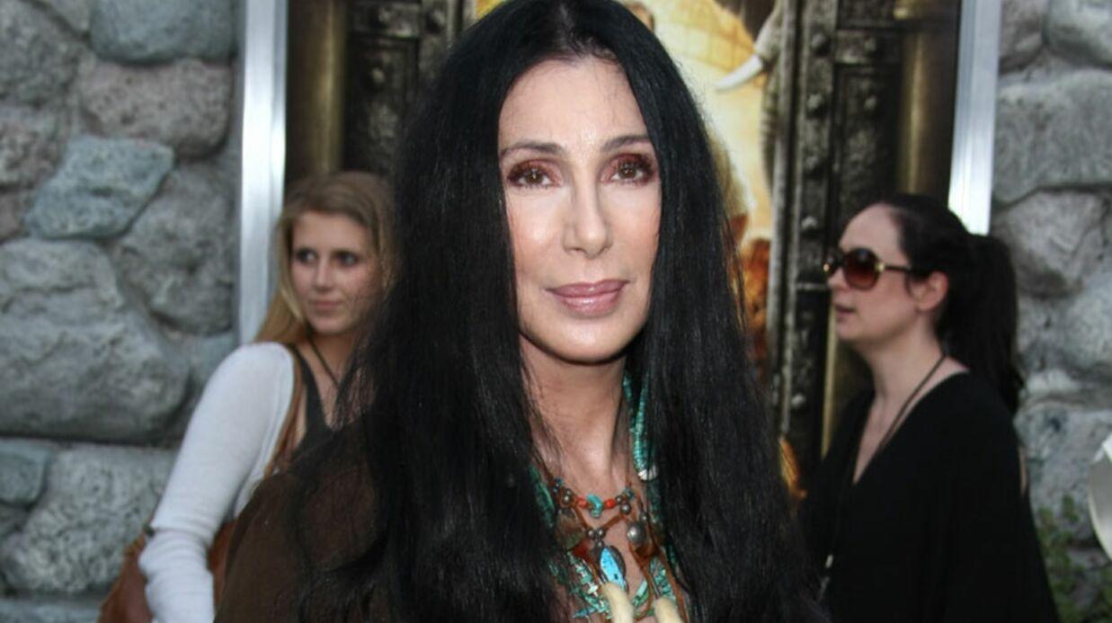 Cher: insultée par Nicki Minaj?