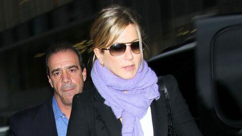 Jennifer Aniston a failli rencontrer Brad Pitt