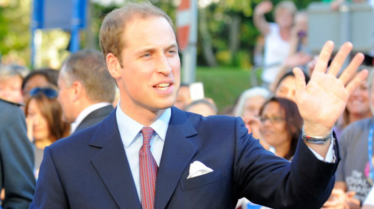 Prince William sauve deux marins russes