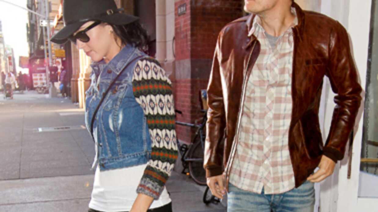 Katy Perry et John Mayer veulent emménager ensemble