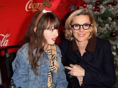 Les people fêtent Noël avec Coca-Cola