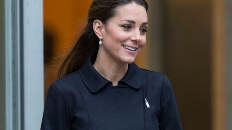 Kate Middleton a mis son coiffeur à la porte