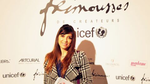 MarieLuvPink passe une soirée avec Chantal Thomass pour la bonne cause