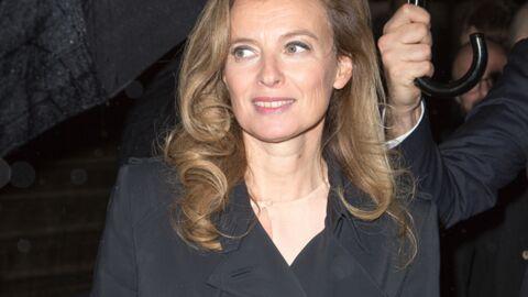 La plainte déposée contre Valérie Trierweiler considérée irrecevable