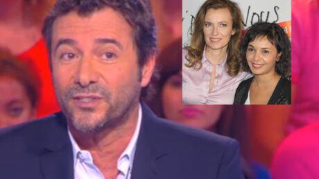Valérie Trierweiler cherche un homme: Bernard Montiel témoigne