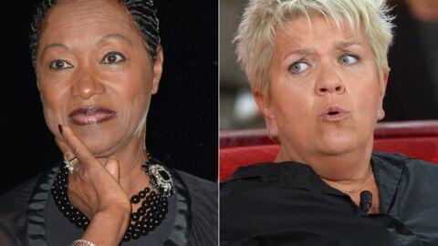 Babette de Rozières confirme ses accusations contre Mimie Mathy