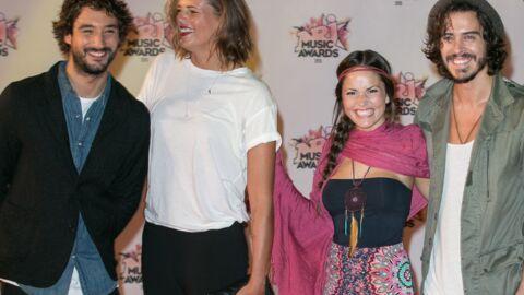 Fréro Delavega: leurs confidences sur leurs chéries, Laure Manaudou et Natalia Doco