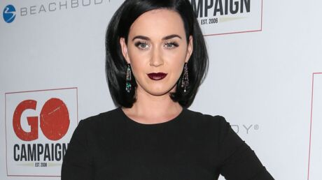 PHOTO Katy Perry : sa photo de famille gênante