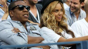 Une nouvelle femme dans la vie de Jay-Z