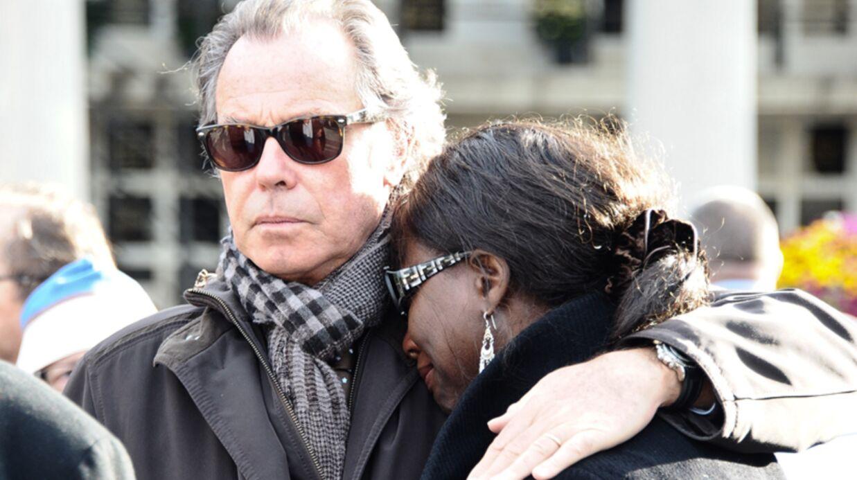PHOTOS Émotion aux obsèques de Jean Amadou