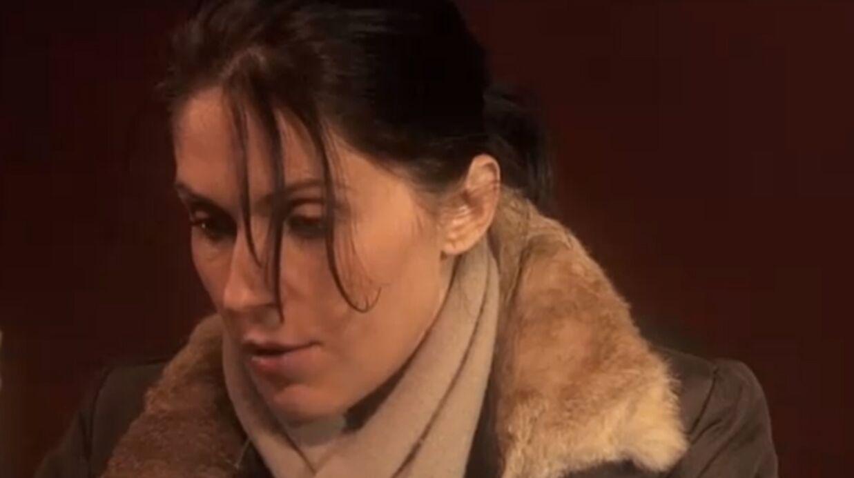 Hélène Rollès: les Mystères de l'Amour trop hot pour elle