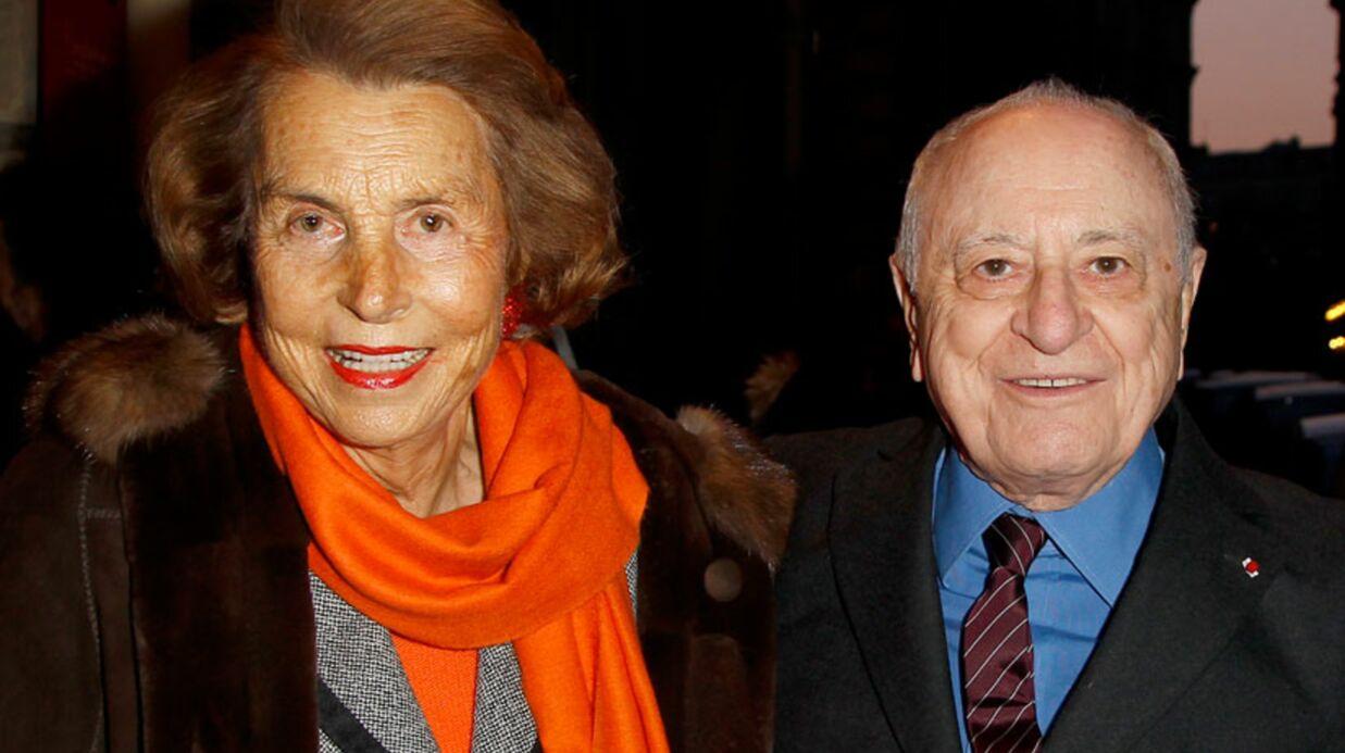 Liliane Bettencourt hospitalisée pour une pneumopathie